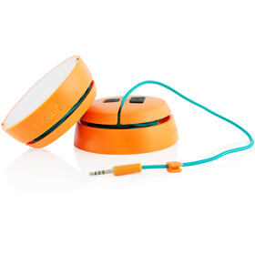 BioLite SiteLight - Lanterne - orange